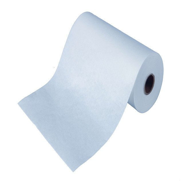 eco-friendly disposable household wipe clean cloth raw material pulp spunlace nonwoven rolls