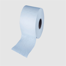 make-up remover material spunlace non woven fabric rolls